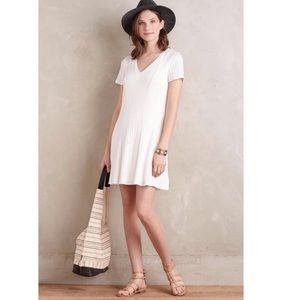 Dolan | White Mini Dress | Large